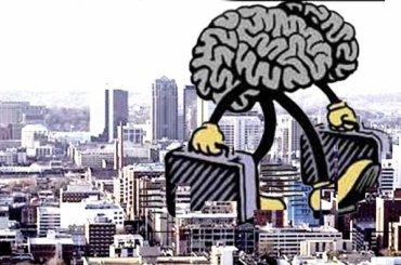 «Утечка мозгов» изРоссии усиливается