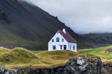 Власти Исландии запретили имя Андрей