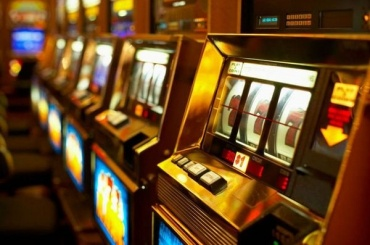 Полиция раскрыла подпольное казино вПетербурге