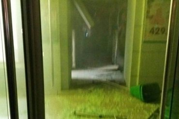 Пострадавшие отвзрыва в«Перекрестке» обратились закомпенсацией