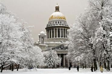 Петербуржцы ели исмотрели кино вновогодние праздники