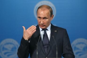 Крутой вошел вчисло доверенных лиц Путина