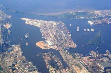 Большой порт Петербурга может приостановить работу навремя ЧМ-2018