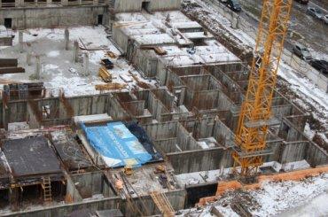 Смольный рассказал осроках строительства домовГК «Город»