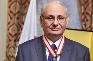 Скончался секретарь Союза журналистов Борис Резник
