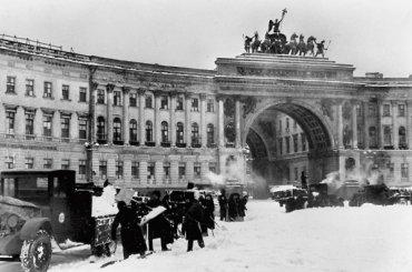 Британцы начали снимать фильм про блокаду Ленинграда