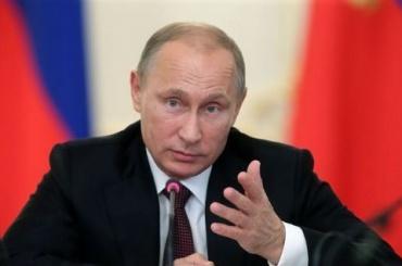 Путин пообещал уравнять МРОТ спрожиточным минимумом с1мая