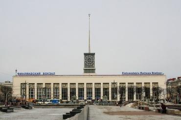 Меняется движение некоторых электричек отФинляндского вокзала