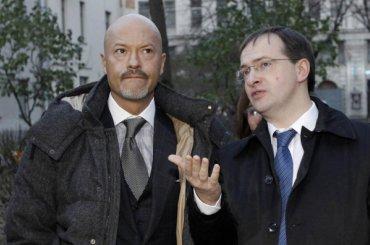 Скандал вокруг «мишки Паддингтона» дошел доМедведева