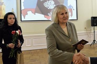 Приговор помощнице Макарова обжаловали