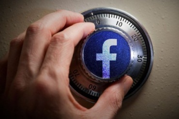 Facebook сознался вблокировке миллионов учётных записей