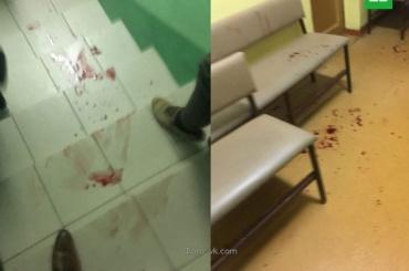 Врачи рассказали осостоянии пострадавших во время поножовщины вПерми