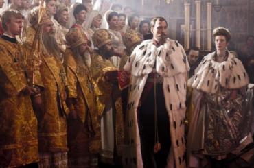 Власти Украины запретили показ «Матильды»