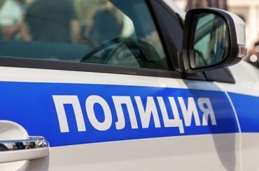 Полиция задержала хулигана, «заминировавшего» дом наБольшой Морской