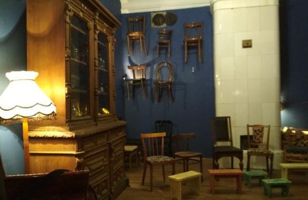 «Квартира»— новая жизнь бывшей коммуналки вцентре Петербурга