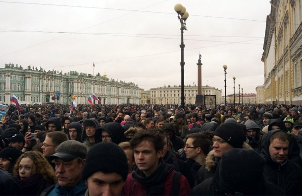 «Забастовка избирателей» признана незаконной