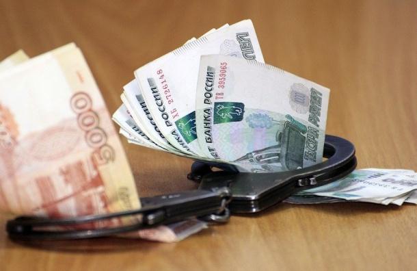 Полтавченко уволит чиновников подозреваемых вкоррупции