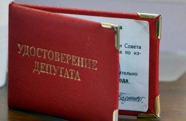 Родственница Тетердинко отказалась отдепутатского мандата