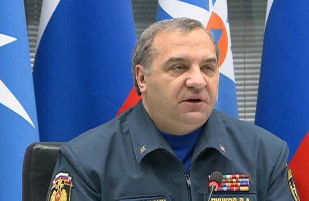 Глава МЧС просит списать кредиты погибших наборту Ан-148