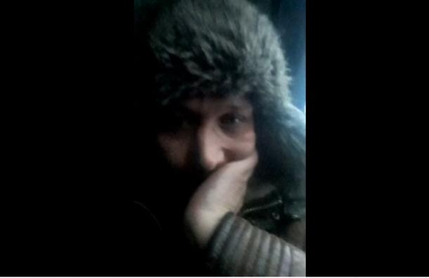 Смерть петербуржца вполиции засняли камеры