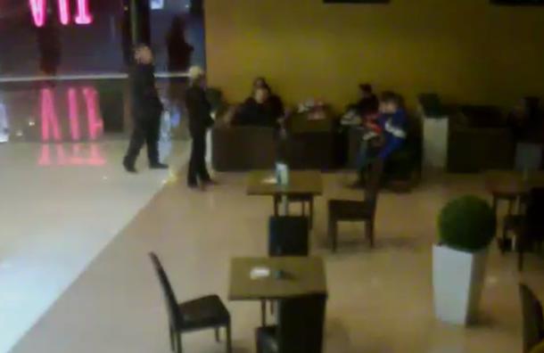 Роспотребнадзор оштрафовал кафе «Мираж Синема»