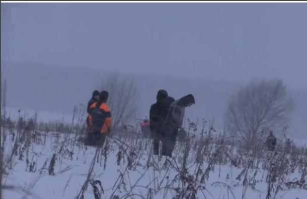Власти назвали имена погибших петербуржцев