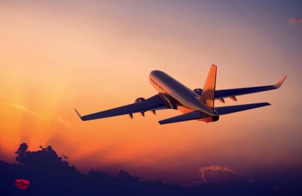 «Победа» открыла первое международное направление полетов изПетербурга