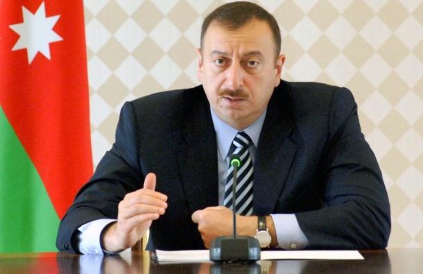 Президент Азербайджана назвал стратегической целью «возвращение Еревана»