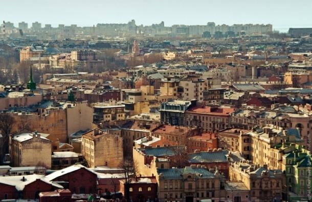 Депутаты хотят контролировать застройку вцентре города