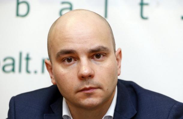 Координатора «Открытой России» арестовали на25 суток