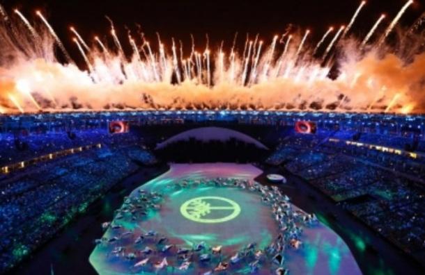Зимние Олимпийские игры начались вПхенчхане