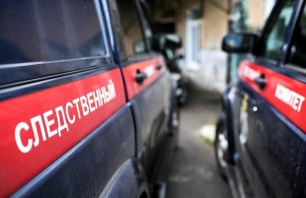 Петербуржец поведал  милиции  о«подкинутой» кнему вдом убитой женщине