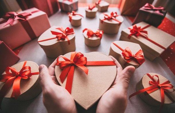 «Яндекс» назвал ТОП подарков на14февраля