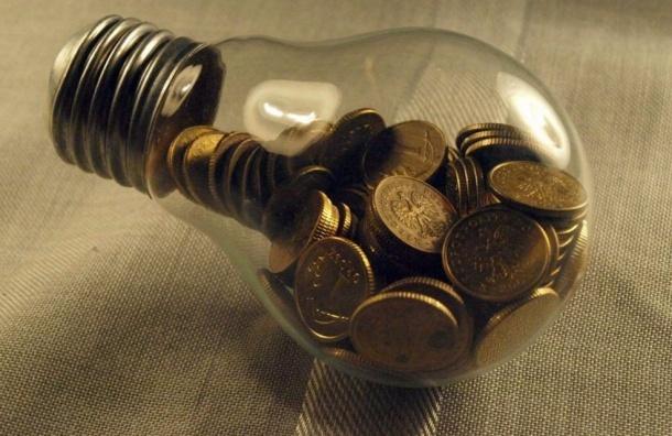 Управляющие компании Петербурга отчитались оснижении долга заэлектроэнергию