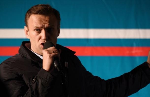 Навальный подал иск наРоскомнадзор