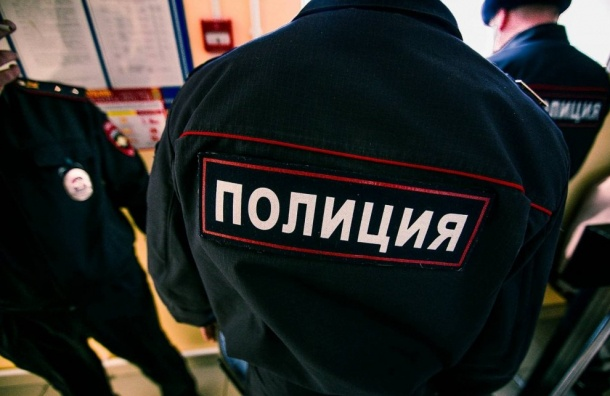 Петербургский пенсионер спозором прогнал мошенника