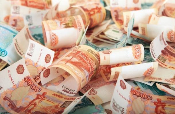 Петербург остался без федеральных денежных средств в нынешнем 2018-ом году