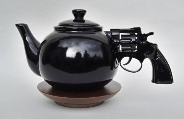 Горячий чай может стать причиной рака
