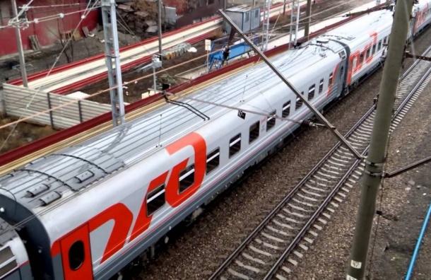 Блокадники смогут бесплатно ездить напоездах весь май