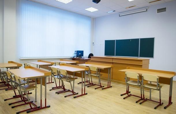 Школьный учитель избил пятиклассника