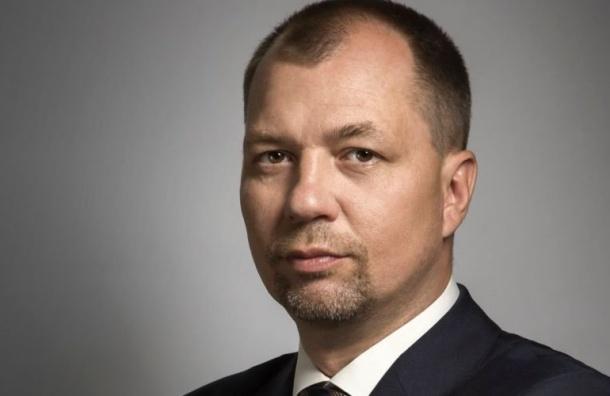 Стал известен новый глава Комитета построительству Петербурга