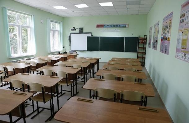 Научителя изЛенобласти завели уголовное дело