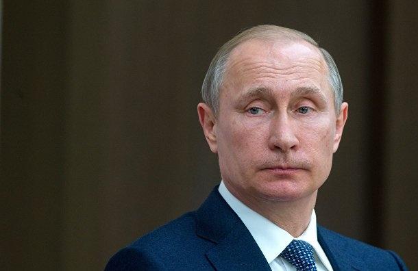 Стало известно, какими будут темы роликов президентской кампании В.Путина