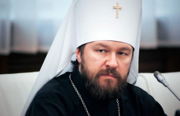 ВРПЦ сообщили, что церковь способна вернуть геям традиционную ориентацию
