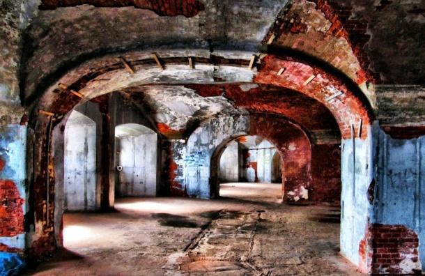 ФАС признала экскурсии наЧумный форт незаконными