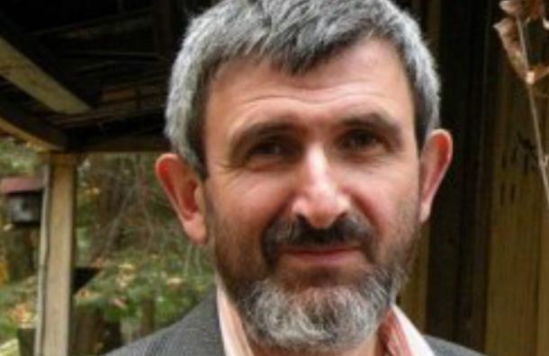 Павел Полян рассказал вПетербурге об«Архипелаге ЗАТО»