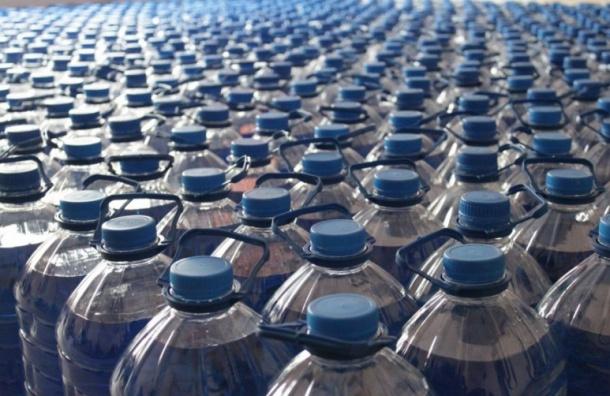 Полиция изъяла 400 литров опасной «омывайки»