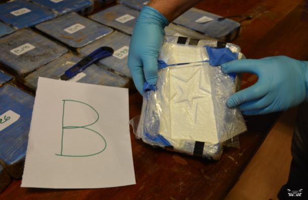 СМИ: вделе оконтрабанде наркотиков изАргентины фигурирует самолет летного отряда «Россия»