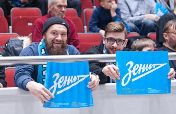 «Зенит» вышел в1/8 финала Лиги Европы