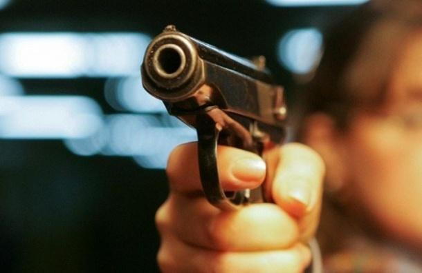 Покупатель подстрелил кассира в«Дикси» нанабережной Фонтанки